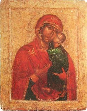 молитва матроне московской о даровании работы