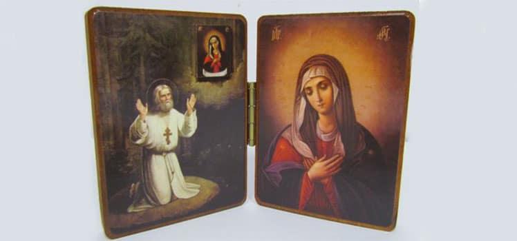 молитва матери за сына наркомана