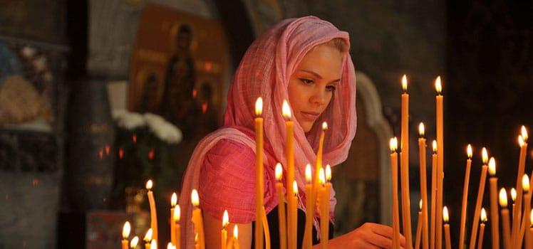 молитва богородице царица моя преблагая