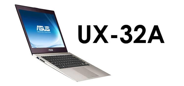 ux32a
