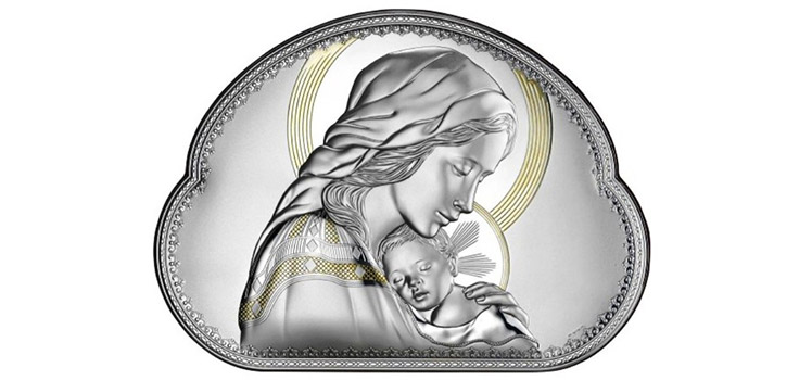 сильная молитва матери за детей