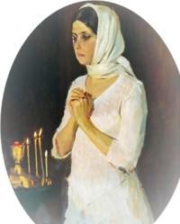 молитва за детей при болезни
