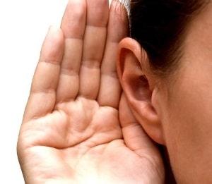 Шум в ушах лечение в домашних условиях