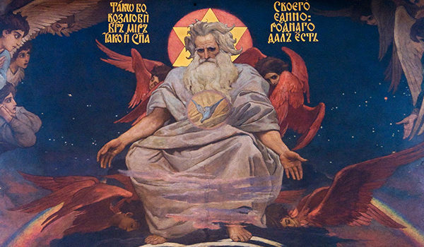 Молитва перед иконой умягчения злых сердец молитва