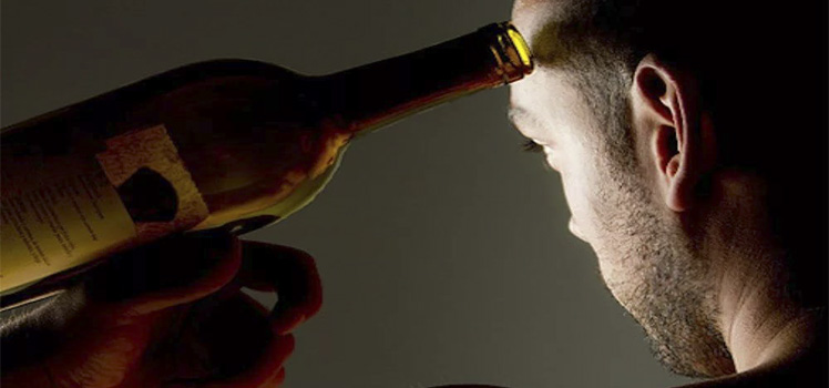Алкоголь с энергетиком последствия
